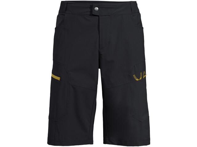 VAUDE Altissimo III Shorts Hombre, negro